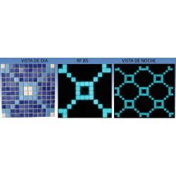 Mosaico B5 Luminiscentes