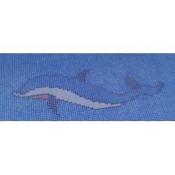 Delfín Nº1
