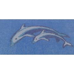 2 Delfínes